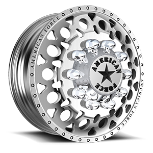 Conflict DRW 10 Polished
