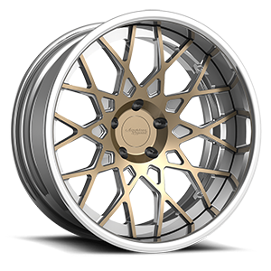 Galaxy 5 Bronze