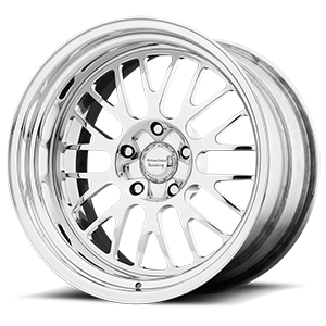 18 inch wheels california wheels 1991 Firebird Formula polished vf522 5 polished