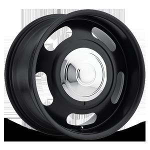 Cruiser 5 Satin Black