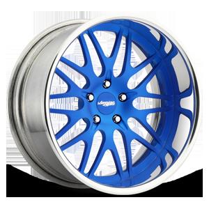 Fury 5 Blue