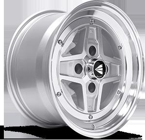 Apache II 4 Silver