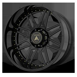 AB201 8 Black