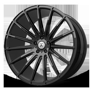 ABL-14 5 Gloss Black