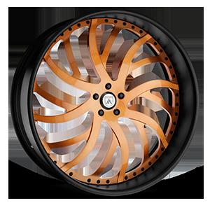 AF862 5 Orange