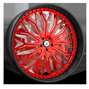 AF866 5 Red