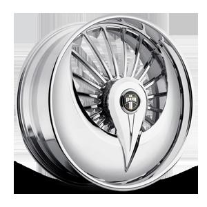 S602-Azzmacka 5 Chrome with Custom Finish Available