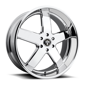 Big Baller - S222 6 Chrome