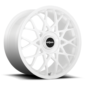 BLQ-C 5 Gloss White
