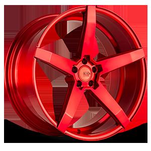 BM11 5 Red