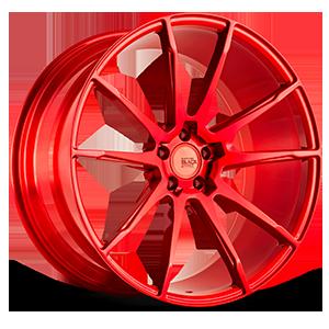 BM12 5 Red