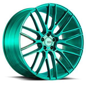 BM13 5 Brushed Teal