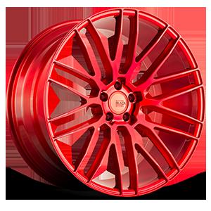 BM13 5 Red