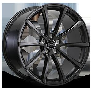 BR09 5 Gloss Gunmetal - 47350