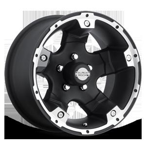 Series 900B Viper 5 Black Machined