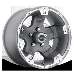 Series 900B Viper 5 Silver