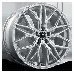 BR10 5 Silver