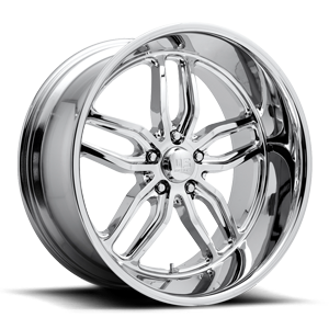 C-Ten - U127 5 Chrome