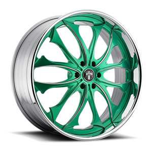 C18-Triton 6 Custom Color Finish