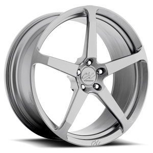 c884 Forged 5 Silver
