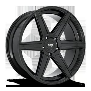 Carina - M237 5 Gloss Black