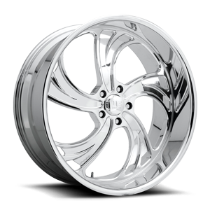 Cheyenne 5 - Precision Series 5 Polished