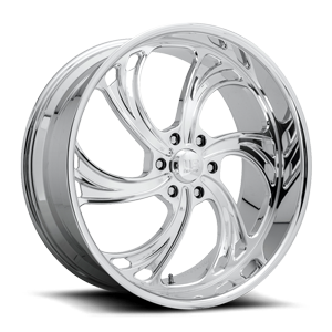Cheyenne 6 - Precision Series 6 Polished