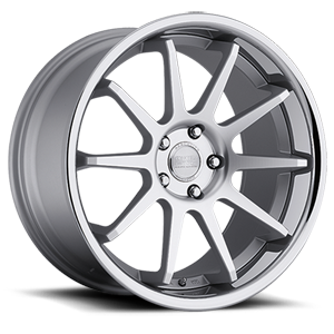 CS - 10.0 5 Silver