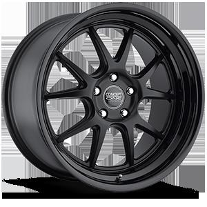CS - 5.5 5 Gloss Black