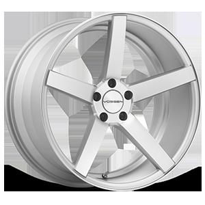 CV3 5 Metallic Gloss Silver