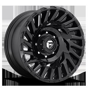 Cyclone - D682 8 Gloss Black