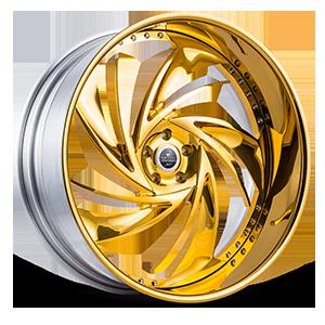 Carpi 5 Gold