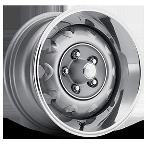 Chrysler Rallye (Series 667) 5 Silver