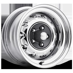 Chrysler Rallye (Series 668) 5 Chrome