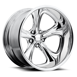 Coupe - F228 Concave 5 Polished