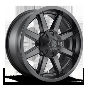 Maverick - D436 5 Matte Black