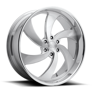 6 LUG DESPERADO 6 - FORGED STREET