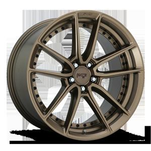 DFS - M222 5 Bronze