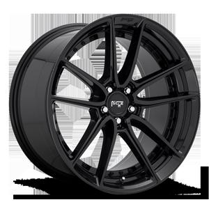 DFS - M223 5 Gloss Black