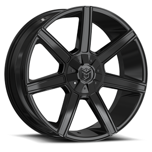 DS650 5 Gloss Black