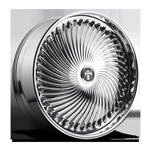 Diragio - S713 5 Chrome