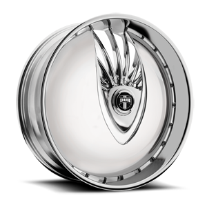 S603-Snatch 5 Chrome