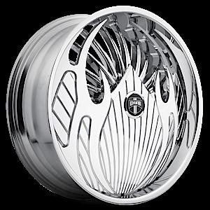 S611-Vape 5 Chrome