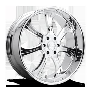 El Rey - Precision Series 6 Polished