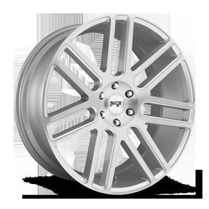 Elan - M099 6 Silver Brushed