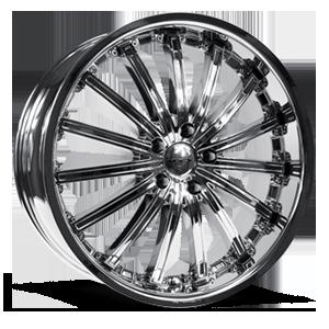 Elite 5 PVD Chrome