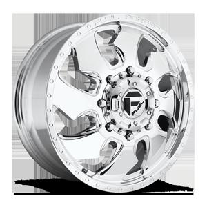 FF52D - Front 8 Polished