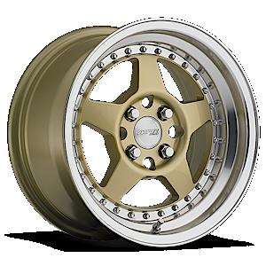 FF5 4 Gold