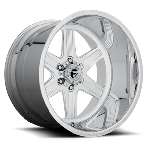 FF20 - 6 LUG 6 Polished