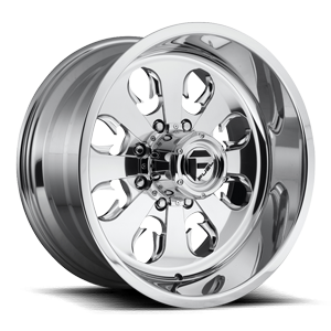 FF24 - 8 lug 8 Polished